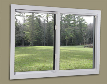 Replacement windows american improvement company for Replacement slider windows